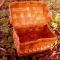 Купить Хлебница, Хлебницы, Кухня, Для дома и интерьера ручной работы. Мастер Надежда Федорова (lisichka) . плетёная хлебница