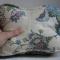 Купить Подушка для шеи, Для дома и интерьера ручной работы. Мастер Ирина Сухина (iraida2803) .