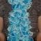 Купить Шарфик Воздушный, Женские, Шарфы, шарфики и снуды, Аксессуары ручной работы. Мастер Юля  (ujka) . шарф