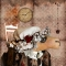 Купить Матушка Янина, Коллекционные куклы, Куклы и игрушки ручной работы. Мастер Екатерина Ким (Kakimura) .