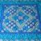 Купить Одеяло лоскутное детское Голубой бриз, Лоскутные, Пледы и покрывала, Текстиль, ковры, Для дома и интерьера ручной работы. Мастер  Ирина (Mozaika-losk) . одеяло лоскутное