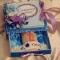 Купить Коробочка для денежного подарка, Подарки для новорожденных, Подарки к праздникам ручной работы. Мастер Светлана Овчинникова (Ovelana) . упаковка для подарка