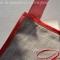 Купить Подарок женщине Фартук  из льна с вышивкой  Цветут цветы, Персональные подарки, Подарки к праздникам ручной работы. Мастер Мария Басова (embstory) .