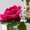 Купить Топиарий пионовое чудо, Топиарии, Цветы и флористика ручной работы. Мастер Вероника Чередник (bellaflores) . дерево счастья