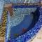 Купить Мозаичный декор РЫБКИ для бассейна или душевой кабинки, Животные, Картины и панно ручной работы. Мастер Игорь Рёхин (reha73) . мозаика
