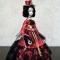 Купить Кукла-шкатулка, Персональные подарки, Подарки к праздникам ручной работы. Мастер Оксана Ястремская (kukla2000sek) .