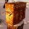 Купить Кухонный короб (тройной), Корзины, коробы, Для дома и интерьера ручной работы. Мастер Надежда Федорова (lisichka) . короб