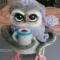 Купить Совушка, Птицы, Зверята, Куклы и игрушки ручной работы. Мастер Ольга Батракова (Helgshka) .