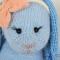 Купить Зайка, Зайцы, Зверята, Куклы и игрушки ручной работы. Мастер Ирина Ковенкова (hrumtic) .