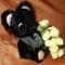 Купить Малыш медвежонок Бруно, Мишки, Мишки Тедди, Куклы и игрушки ручной работы. Мастер Ольга Колдомаева (4lapka) . мишка