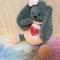 Купить Зайка, Зайцы, Зверята, Куклы и игрушки ручной работы. Мастер Анастасия Шанина (Asiya02) .