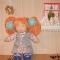 Купить Вальдорфская кукла Машенька, Вальдорфская игрушка, Куклы и игрушки ручной работы. Мастер Ирина Егорова (Cassiopeia75) . в подарок девочке