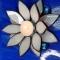 Купить подсвечник витражный цветок, Подсвечники, Для дома и интерьера ручной работы. Мастер Инна Исупова (InnaIs) . в подарок