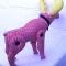 Купить Мягкая игрушка Лосик, Другие животные, Зверята, Куклы и игрушки ручной работы. Мастер   (Polli-Co) . лось