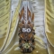 Купить Резные свечи  юбилейные свадебные подарочные, Элементы интерьера, Для дома и интерьера ручной работы. Мастер Наталья Natalia (Natalia) . парафин
