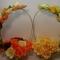 Купить Арка, Букеты из конфет, Букеты, Цветы и флористика ручной работы. Мастер Екатерина  (Kanitell) .