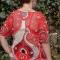Купить Блузка , Блузки, Одежда ручной работы. Мастер Людмила Савельева (ludo4ka) . беый