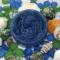 Купить Гидрофильный скраб для лица Изморозь, Скраб, Косметика ручной работы. Мастер Людмила Батухина (Intalasa) .
