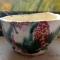 Купить Чаепитие в саду две чашки и подсвечник, Кружки и чашки, Посуда ручной работы. Мастер Лина Штерн (stern) . авторская керамика