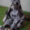 Купить Символ 2018 года, Собаки, Зверята, Куклы и игрушки ручной работы. Мастер Ирина Бадюкова (Irinabdk) . новый год 2018