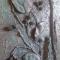Купить терра-коллаж Утро, Символизм, Картины и панно ручной работы. Мастер анжела волосухина (ANHELIKA) . картина в подарок
