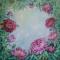 Купить Небо в пионах, Картины цветов, Картины и панно ручной работы. Мастер Елена Гагарина (gagarinaart) . холст масло
