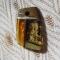 Купить Кулон из янтаря Хипстер комбинированый , Полудрагоценные камни, Камни и жемчуг, Кулоны, подвески, Украшения ручной работы. Мастер Олег Бокайло (stenleykub) . подвеска с янтарем