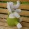 Купить Слоненок, Слоники, Зверята, Куклы и игрушки ручной работы. Мастер   (Katerinka) . слоненок