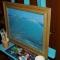 Купить Арабатская стрелка, Картины и панно ручной работы. Мастер Александр Костенко (kostenko67) . картина маслом