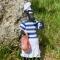 Купить О-о-о петрушечки  не хватает, Смешанная техника, Коллекционные куклы, Куклы и игрушки ручной работы. Мастер Янина Новикова (yanina) . эксклюзивный подарок