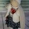 Купить Зайки тильда 1, Куклы и игрушки ручной работы. Мастер Татьяна М (StudioMmTata) .