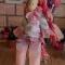 Купить Тильда Единорожка, Куклы Тильды, Куклы и игрушки ручной работы. Мастер Елена Беликова (Belka-Lenka) . авторская игрушка