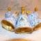 Купить Голубые колокольчики, Колокольчики, Сувениры и подарки ручной работы. Мастер Инна Лебединская (InnaLe) . рождество