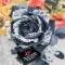 Купить Брошь джинсовая  роза Мариэль, Текстильные, Броши, Украшения ручной работы. Мастер Лариса Шушпанова (LShushpanova) . искусственные цветы