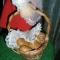 Купить Кукла интерьерная Красная шапочка, Элементы интерьера, Детская, Для дома и интерьера ручной работы. Мастер Наталия Дмитриева (Simona) .