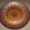 Купить декоративная тарелка, Тарелки, Декоративная посуда, Посуда ручной работы. Мастер   (angelanka) . авторская ручная роспись