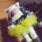 Купить Интерьерная кукла, Куклы Тильды, Куклы и игрушки ручной работы. Мастер Виктория Мачульская (Vikulya) .