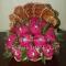 Купить Лохмотух, Букеты из конфет, Букеты, Цветы и флористика ручной работы. Мастер Екатерина  (Kanitell) . подарок