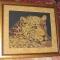 Купить Вышитая картина Леопард, Животные, Картины и панно ручной работы. Мастер Ольга Ильина (esyi) . вышивка крестиком