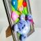 Купить 3д картина Тедди, Животные, Картины и панно ручной работы. Мастер Екатерина Шинкаренко (episton2) . мишка тедди