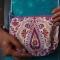Купить Сумочка Вриндавани, Шитые, Повседневные, Женские сумки, Сумки и аксессуары ручной работы. Мастер Наталия Тананаева (luckshmi) . детская сумочка