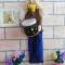 Купить Тильда органайзер, Куклы Тильды, Куклы и игрушки ручной работы. Мастер Елена Беликова (Belka-Lenka) . кукла тильда