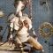 Купить крысёнок Флю, Текстильные, Коллекционные куклы, Куклы и игрушки ручной работы. Мастер Екатерина Ким (Kakimura) . 100 хлопок