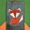 Купить Ключница Лисичка из натуральной кожи, Кошельки и визитницы, Сумки и аксессуары ручной работы. Мастер Елена Гущина (GuLena-hobby) . ключница