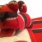 Купить Детский комплект в коляску МАЛЫШОК, Вязаные, Пледы и одеяла, Работы для детей ручной работы. Мастер Екатерина Н. (ekaterina-n) .