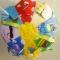 Купить Развивательная игрушка-подушка, Развивающие игрушки, Куклы и игрушки ручной работы. Мастер Полина Беляева (PolinaFyrtad) . развивающие