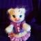 Купить Кошечка Хочу на ручки, Коты, Зверята, Куклы и игрушки ручной работы. Мастер Елена Гвозденко (Tzotz) .
