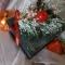 Купить Подарочная коробочка Зимняя ветка, Подарочная упаковка, Сувениры и подарки ручной работы. Мастер Yuliya Svetlitskaya (YuliyaSvet) . подарочная коробка
