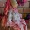 Купить Тильда Единорожка, Куклы Тильды, Куклы и игрушки ручной работы. Мастер Елена Беликова (Belka-Lenka) . тильда игрушка