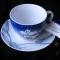 Купить Чайная пара Муми-Тролли, Кружки и чашки, Посуда ручной работы. Мастер Екатерина Писаревская (Pisari) . муми-тролли
